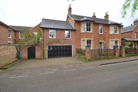 5 bedroom detached house to rent - Wood Lane, Aspley Guise