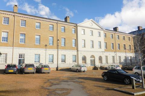 2 bedroom apartment for sale - Newborough House, Queen Mother Square, Poundbury, Dorchester DT1