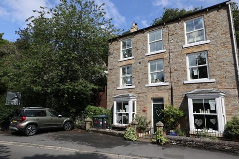 3 bedroom detached house for sale - DALESFORD HOUSE, 58 MARKET PLACE, MIDDLETON-IN-TEESDALE, BARNARD CASTLE, OTHER AREAS
