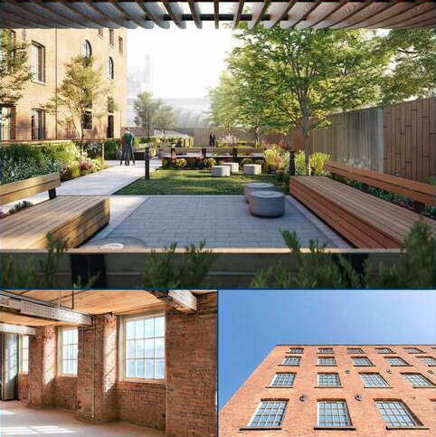 Flats For Sale In Manchester City Centre   Buy Latest ...