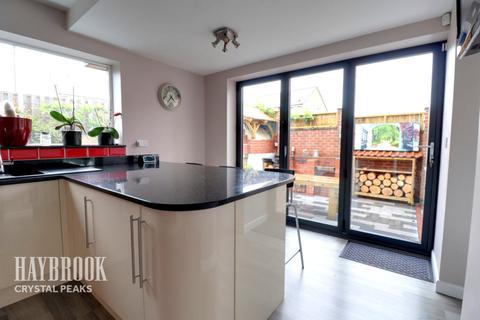 4 bedroom detached house for sale - Cragdale Grove, Sheffield