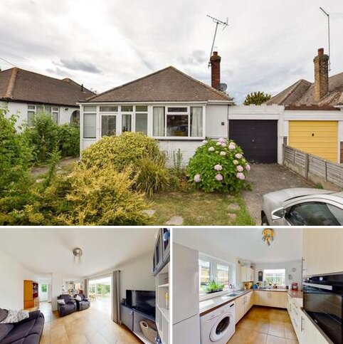 4 bedroom detached bungalow for sale - Chestfield Road, Whitstable