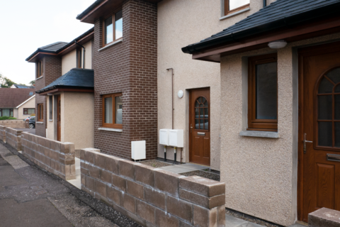 2 bedroom flat for sale - The Yard, Coralbank Terrace, Blairgowrie, Perthshire, PH10
