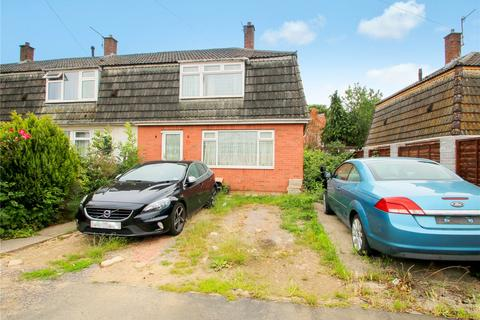 3 bedroom semi-detached house for sale - Vowell Close, BRISTOL, BS13