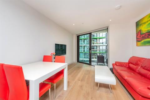 1 bedroom apartment for sale - Three Riverlight Quay, Nine Elms Lane, SW11