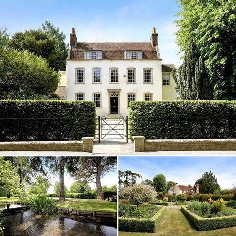 6 bedroom detached house for sale - London Road, Aston Clinton, Aylesbury, Buckinghamshire, HP22