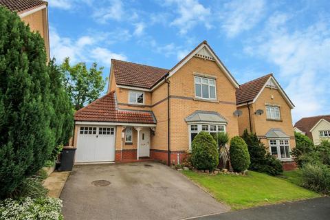 4 bedroom detached house for sale - Oakridge View, Killinghall, Harrogate, HG3 2WH