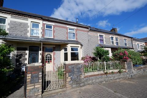 4 bedroom terraced house for sale - 5 St. Augustines Place, Penarth, The Vale Of Glamorgan. CF64 1BJ