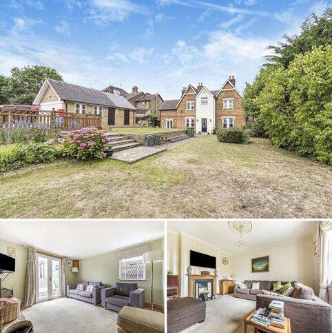 3 bedroom semi-detached house for sale - Lower Park Road Belvedere DA17