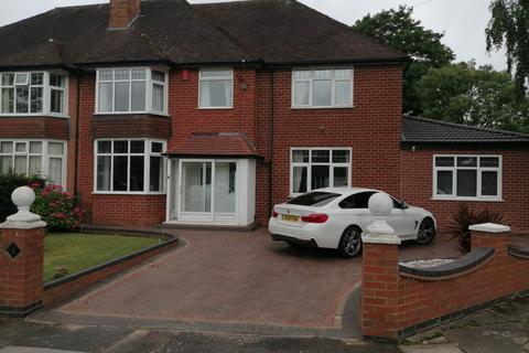 Studio to rent - Yateley Avenue, Great Barr, Birmingham B42