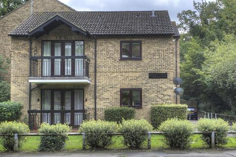 2 bedroom apartment for sale - Bancroft Court, Epping New Road, Woodford Green IG9
