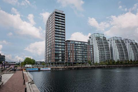 2 bedroom flat to rent - Apartment    City Lofts, 94 The Quays