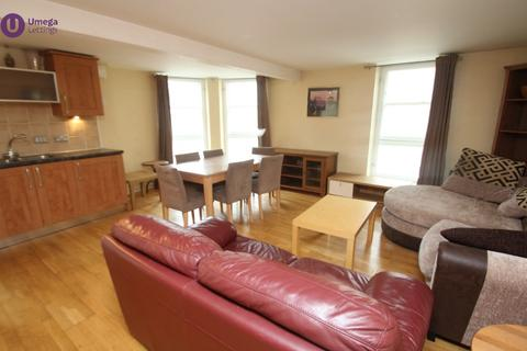 2 bedroom flat to rent - Hermand Crescent, Slateford, Edinburgh, EH11 1LP