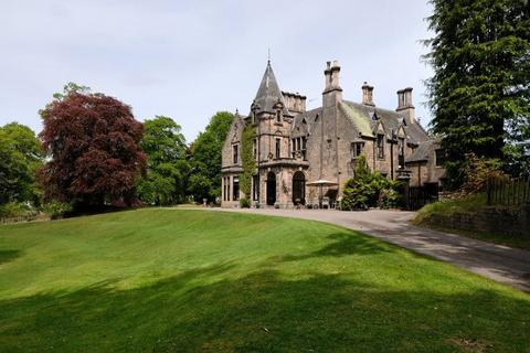 5 bedroom detached house for sale - Braelossie House, Sheriffmill Road, Elgin, IV30