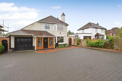 4 bedroom detached house for sale - 30 Forton Road, Newport, Shropshire, TF10