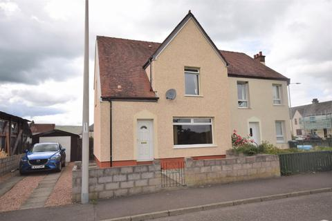 3 bedroom end of terrace house for sale - Macdonald Crescent, Rattray, Blairgowrie, Perthshire , PH10 7BP