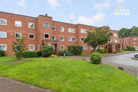 3 bedroom apartment for sale - Jacoby Place, Edgbaston, Birmingham, B5