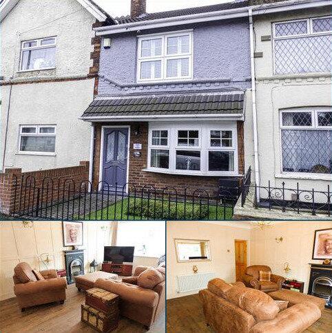 3 bedroom terraced house for sale - Pelham Road, Immingham DN40