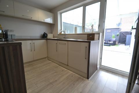 2 bedroom terraced house for sale - Verwood