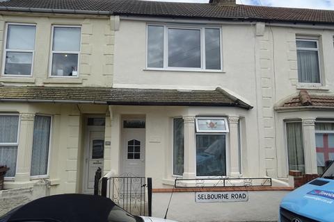 3 bedroom terraced house for sale - Selbourne Road, Gillingham, Kent. ME7 1QN