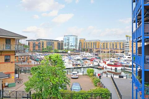 2 bedroom apartment for sale - Challenger House Victory Place Limehouse