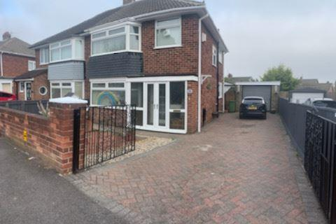3 bedroom semi-detached house for sale - Rimswell Road, Fairfield, Stockton-on-Tees, Cleveland, TS19 7LJ