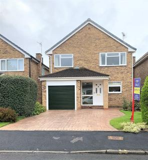 4 bedroom detached house for sale - HADLEIGH CLOSE, SEDGEFIELD, SEDGEFIELD DISTRICT