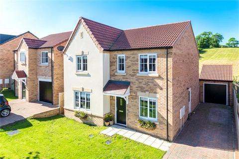 4 bedroom detached house for sale - Winterburn Close, Harrogate, North Yorkshire