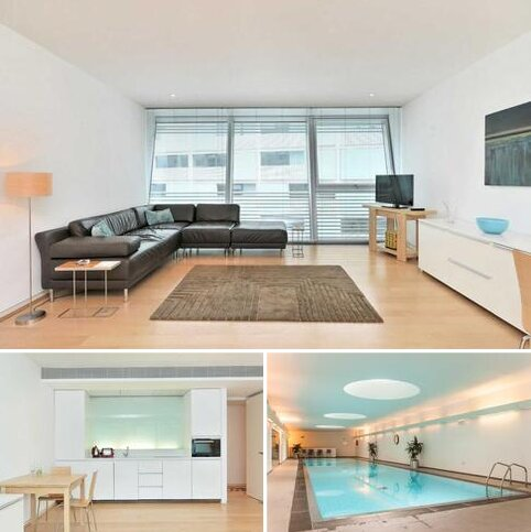 1 bedroom apartment for sale - Albion Riverside, 8 Hester Road, SW11 4AJ
