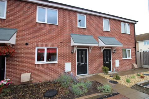2 bedroom house for sale - Truro Drive, Kidderminster, DY11