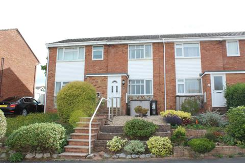 2 bedroom terraced house for sale - Cherry Close, Exmouth