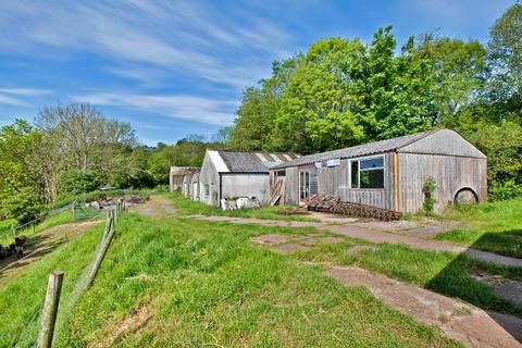 Land for sale - Holcombe Down Road, Teignmouth, Devon, TQ14