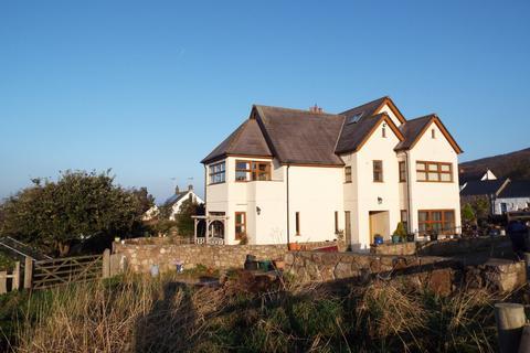 5 bedroom detached house for sale - Belle Vue, Llangennith, Gower, Swansea, SA3 1HU