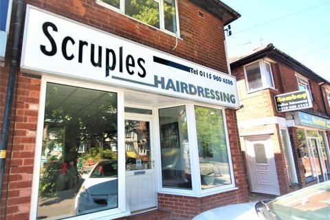 Shop for sale - Hucknall Road, Sherwood, Nottingham, NG5