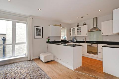 2 bedroom apartment to rent - Greenwich Church Street London SE10