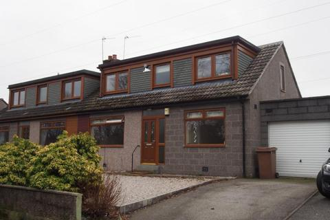 3 bedroom semi-detached house to rent - Countesswells Road, Aberdeen, AB15