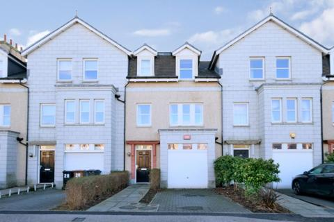 4 bedroom townhouse to rent - Polmuir Gardens, Aberdeen, AB11