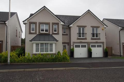 5 bedroom detached house to rent - Berryhill Circle, Westhill, AB32