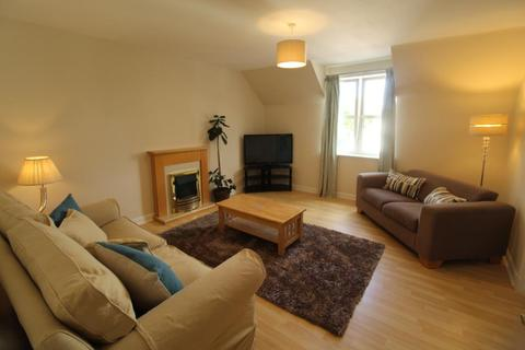 2 bedroom flat to rent - Sir William Wallace Wynd, Top Floor, AB24