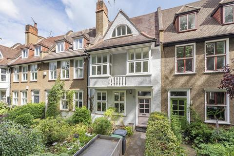 4 bedroom terraced house for sale - Priory Road, Crouch End
