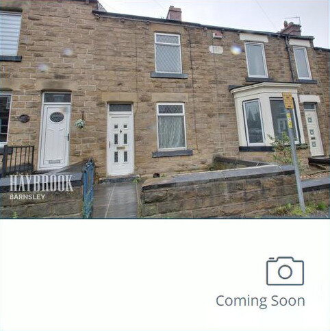 2 bedroom terraced house for sale - Hough Lane, Wombwell