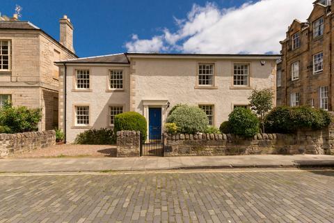 4 bedroom detached house for sale - St. Bernard's Row, Edinburgh, Midlothian, EH4