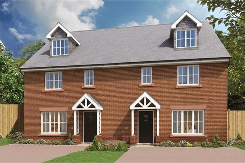 3 bedroom semi-detached house for sale - Plot 6, Palmerston at The Dunes, Lenton Avenue, Formby L37