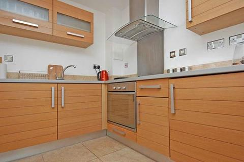 1 bedroom apartment for sale - City Tower, 3 Limeharbour, Isle of Dogs, London, E14