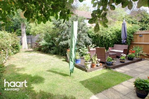 1 bedroom semi-detached house for sale - Manorfield, Ashford