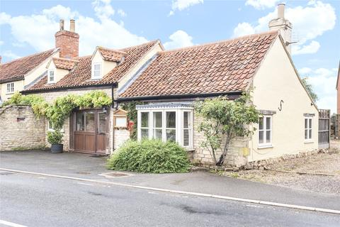 3 bedroom semi-detached house for sale - Grantham Road, Old Somerby, NG33
