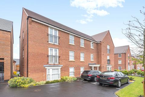 2 bedroom flat for sale - Penrhyn Way, Grantham, NG31