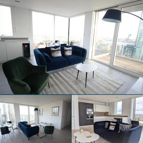 2 bedroom apartment to rent - 18 Woodberry Down, London N4