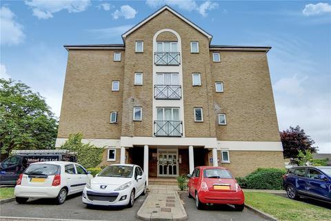 2 bedroom flat for sale - Glastonbury Court, Farrow Lane, London, SE14