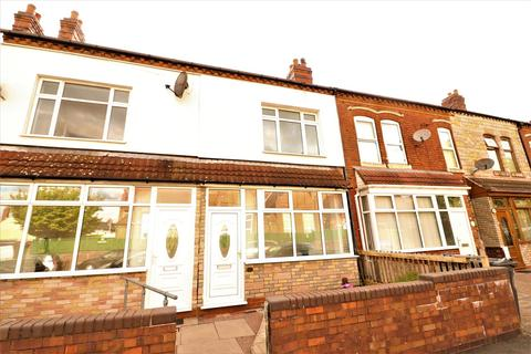 3 bedroom terraced house for sale - Marlborough Road, Birmingham